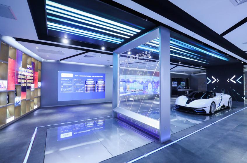 北京奔驰智能制造标杆企业创新之道